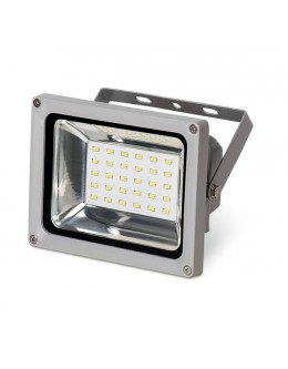 Прожектор светодиодный СМД-2 - 10 Вт