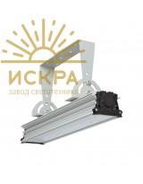 Промышленный LED светильник - 50 Вт
