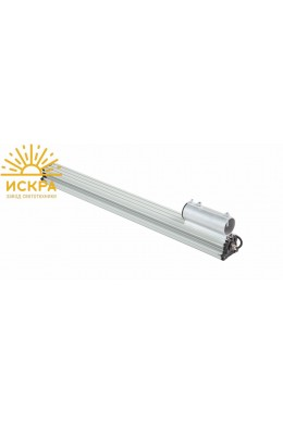 Уличный LED светильник на опору - 100 Вт(W)/12000lm