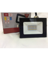Прожектор светодиодный 12-36V(Вольт) -10 Вт
