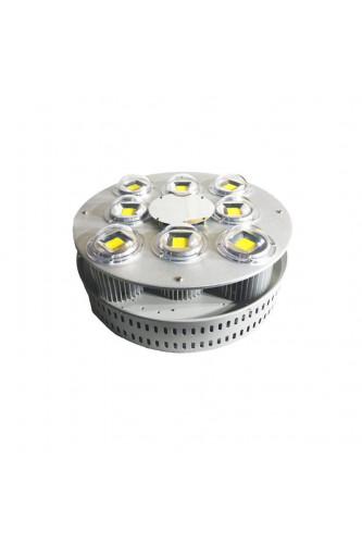 Промышленный светильник колокол 400 Вт