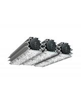 Уличный LED светильник на опору - 180 Вт Угол 140*60