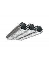 Уличный LED светильник на опору - 270 Вт Угол 140*60