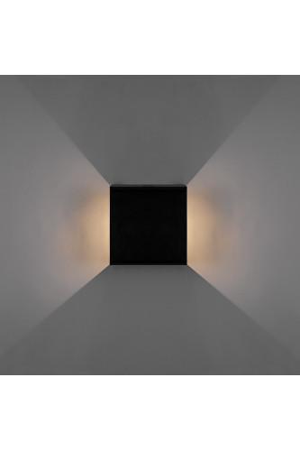 Светильник LED архитектурный уличный серии CLASSIC-LINE - 3W - monoS