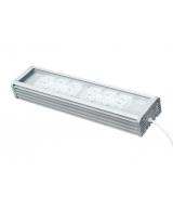 Уличный светодиодный светильник industri 60 ВТ Линза