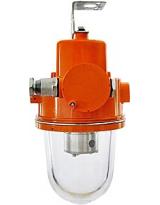 Подвесной LED светильник ДСП 69 - 10 Вт