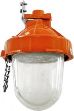 Подвесной LED светильник взрывозащищенный - 10 Вт