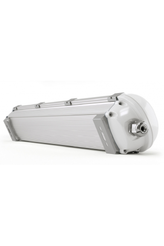 Корпус промышленного светильника 600 мм - матовый