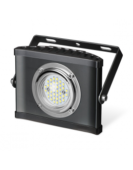 Прожектор LED премиум с линзой 20 Вт