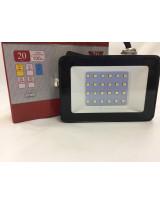 Прожектор светодиодный 12-36V(Вольт) -20 Вт