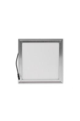 Ультратонкая светодиодная панель 300х300мм - 18 Вт