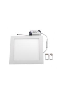 Светодиодная панель ультратонкая квадратной формы 18 Вт