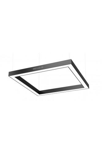 Светильник квадрат профильный 540 х 540 мм - 40 Вт