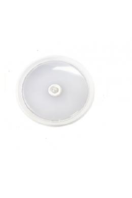 Светильник светодиодный с датчиком движения на 180 градусов - 10 Вт