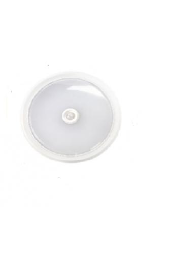 Светильник светодиодный с датчиком движения на 180 градусов - 20 Вт