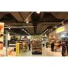 В Москве появился супермаркет с «умным» светом