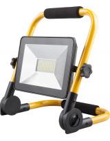 Аварийный переносной прожектор LED 50W