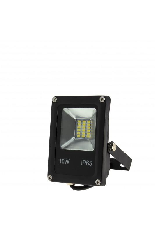 Светодиодные прожекторы для уличного освещения с датчиком освещенности
