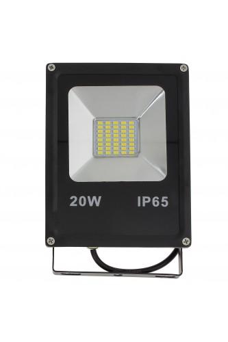 Прожектор светодиодный 24V, 20 Вт