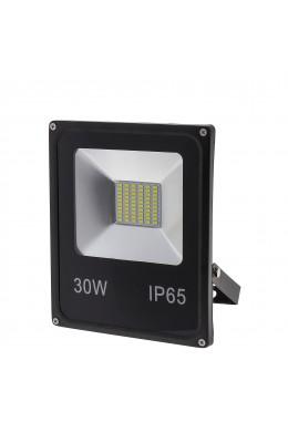 Прожектор светодиодный 12V(Вольт) - 30 Вт(W)
