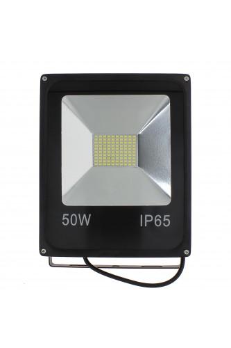 Прожектор светодиодный 24V(Вольта) -50 Вт