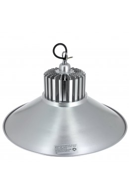 Промышленный светильник колокол LED -Sdm - 100 Вт