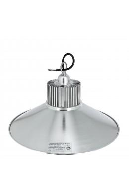 Промышленный подвесной светодиодный светильник 80 Вт