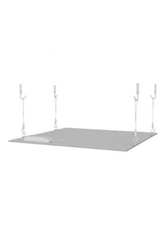 Подвесное крепление для LED панели усиленный подвес 1 метр