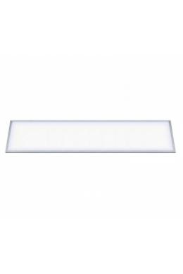 Ультратонкая светодиодная панель 1200x300 40 Вт uniel