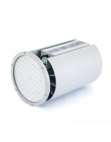Взрывозащищенный подвесной светодиодный светильник Ex-ДСП04-130-50-Г60°/К15°/К40°
