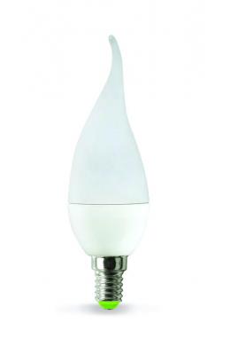 Лампа LED мощностью - 7,5 Вт