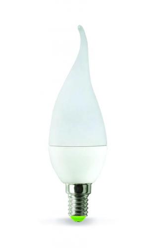 Лампа LED мощностью - 5 Вт
