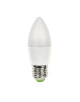 Лампа светодиодная формы свеча 7,5 Вт