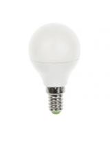 Лампа светодиодная формы шар мини 3,5 Вт