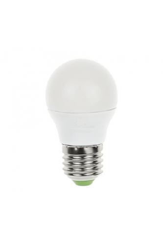 Лампа светодиодная формы шарик 3,5Вт ( Аналог лампы накаливания 95 Вт)