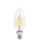 Лампа светодиодная свеча 5 Вт