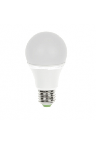 Лампа светодиодная формы груша 7 Вт ( Аналог лампы накаливания 75 Вт)