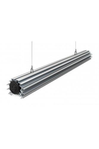 Прожектор LED премиум с линзой 150 Вт