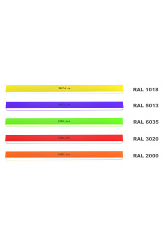 Светильник линейный LED - 50 Вт