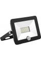 Прожектор светодиодный SMD с датчиком движения 20 Вт