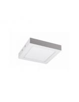 Накладной LED-светильник 18W (180х180х50мм)