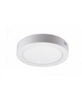 Накладной LED-светильник 24W (Ø240х40мм)