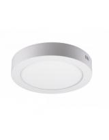 Накладной LED-светильник 18W (225х40мм)