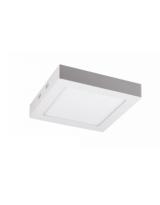 Накладной LED-светильник 14W (175х175х40мм)