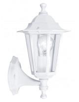 Уличный настенный светильник LATERNA 5 22463 Eglo