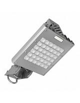 Уличный светодиодный светильник LEDeffect Кедр КСС тип Г
