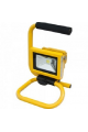 Аварийный переносной прожектор LED 10W