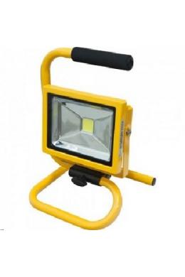 Аварийный переносной прожектор LED 20 Вт