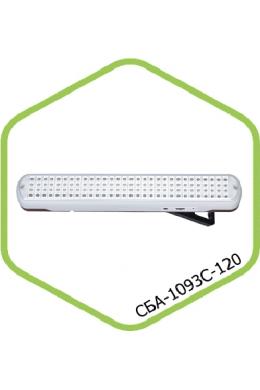 Светильник аккумуляторный 120 LED 12 Вт