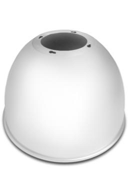 Алюминиевый диффузор с углом освещегия 90 градусов